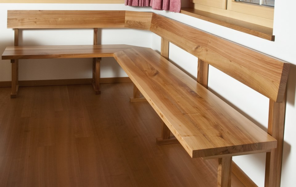 eckbank. Black Bedroom Furniture Sets. Home Design Ideas